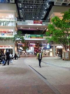 20150504夜の商店街(その3)