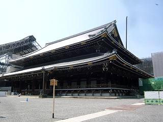 20150501東本願寺(その10)