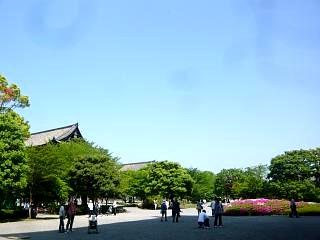 20150502東寺(その8)