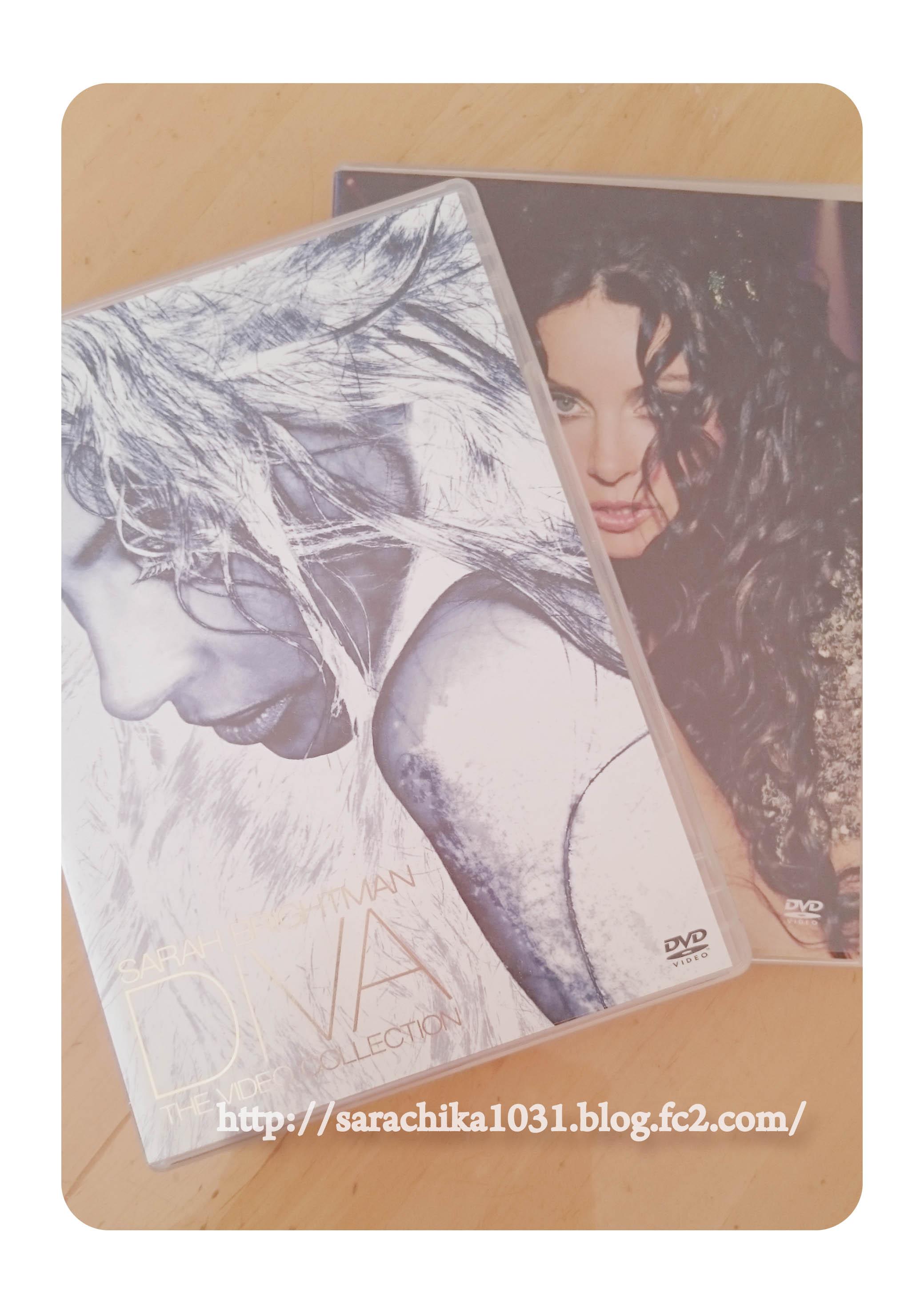 サラ DVD