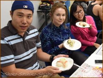 20151016 食べる 1  手まり寿司