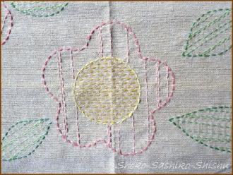 20151028  出来上がり 5  三輪の花
