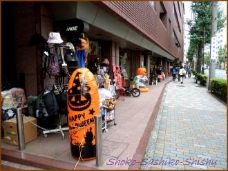 20151031 店先  20  かぼちゃ