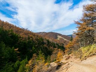 2015-10-20 浅間第一外輪山登山06 (1 - 1DSC_0006)_R
