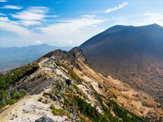 2015-10-20 浅間第一外輪山登山20 (1 - 1DSC_0035)_R