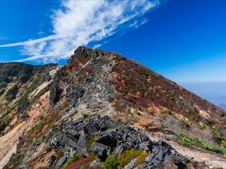 2015-10-20 浅間第一外輪山登山27 (1 - 1DSC_0056)_R