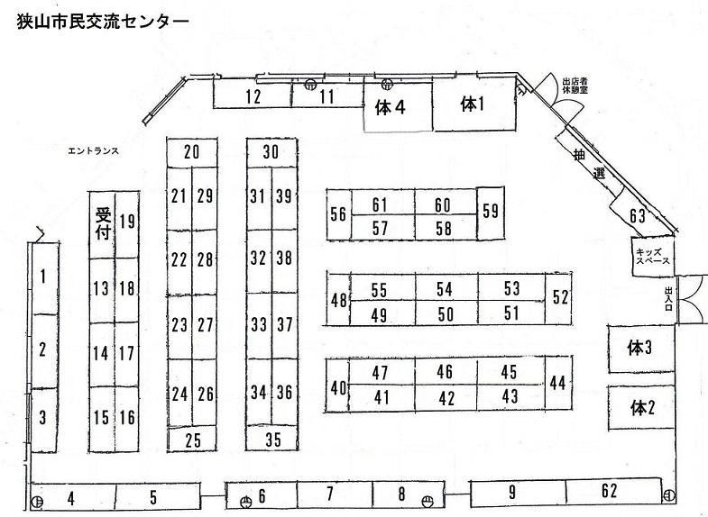 map 体験40