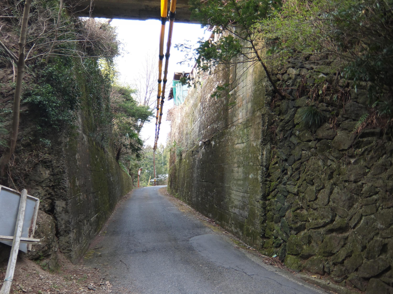 高野山森林鉄道16
