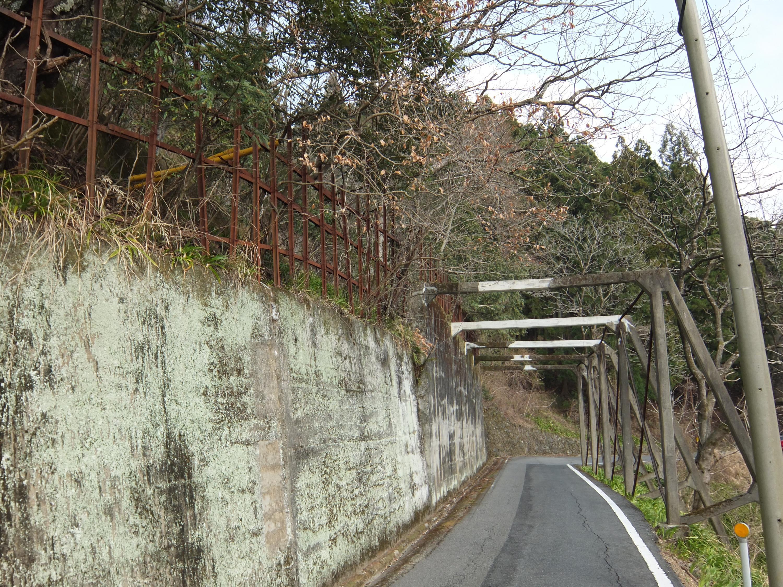 高野山森林鉄道18