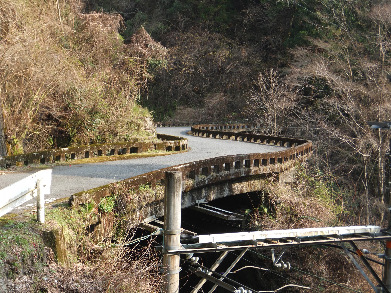 高野山森林鉄道19