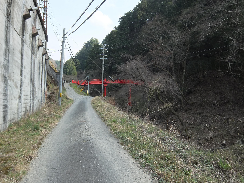 高野山森林鉄道21