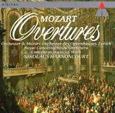 Harnoncourt Mozarts Overtures(Teldec )160×160