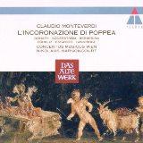 Harnoncourt Monteverdi LIncoronazione di Poppea(Teldec )