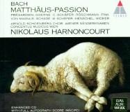 J.S.Bach Matthäus Passion Harnoncourt