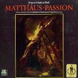 J.S.Bach Matthäus Passion (Harnoncourt)