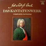 J.S.Bach Complete Cantatas (Teldec)Harnoncourt + Leonhardt