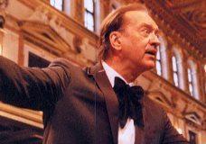 アーノンクール Nicolaus Harnoncourt 2001