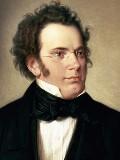 シューベルト Franz Schubert