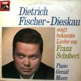 シューベルト フィッシャー・ディースカウ Dietrich Fischer-Dieskau