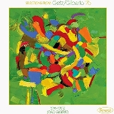Getz Gilberto 76(Resonance)