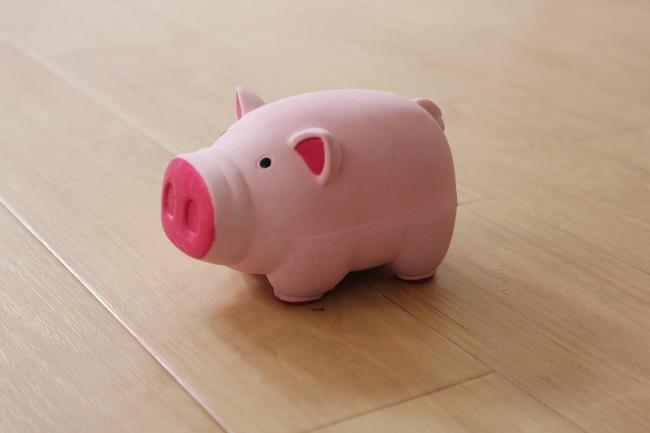豚服表情 002