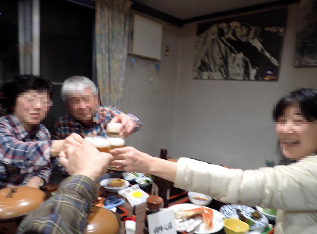 谷川岳雪中訓練 (82)