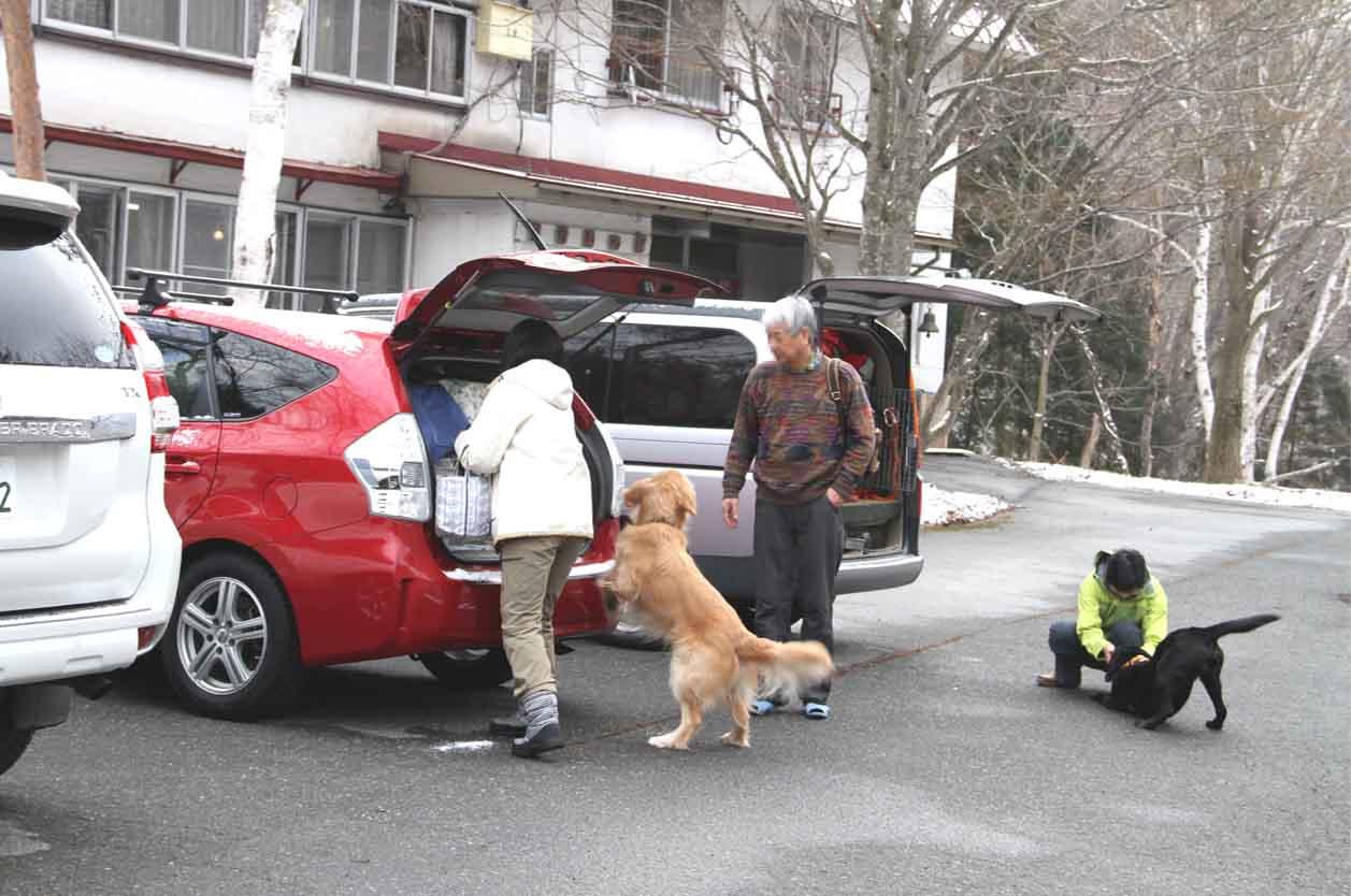 谷川岳雪中訓練 (86)