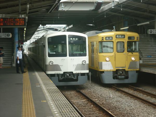 2014-07-23 西武1241F 2009F