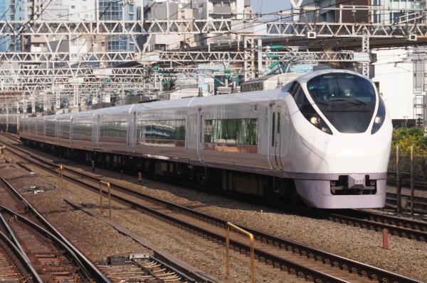 2015-10-24 上野東京ラインE657系カツK7編成