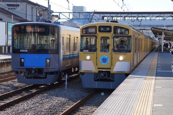 2015-11-03 西武20152F 9108F