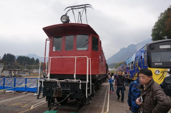 2015-11-07 E52形電気機関車