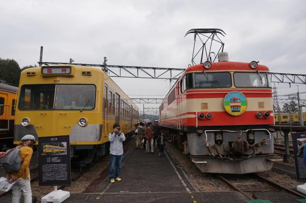 2015-11-07 クハ1224 E854