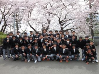 H28入学式①