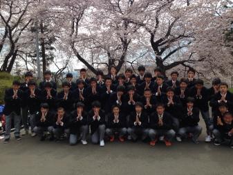 H28入学式②
