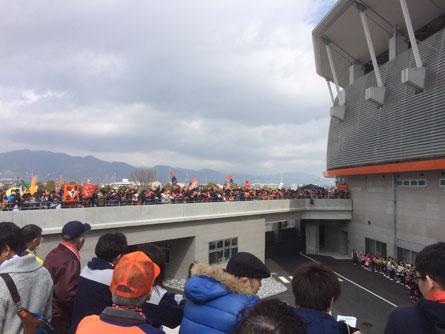 長野バス待ち_160327