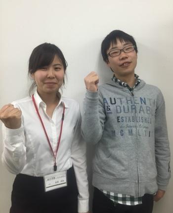 【下総中山】吉永千大 津田沼(平田先生)