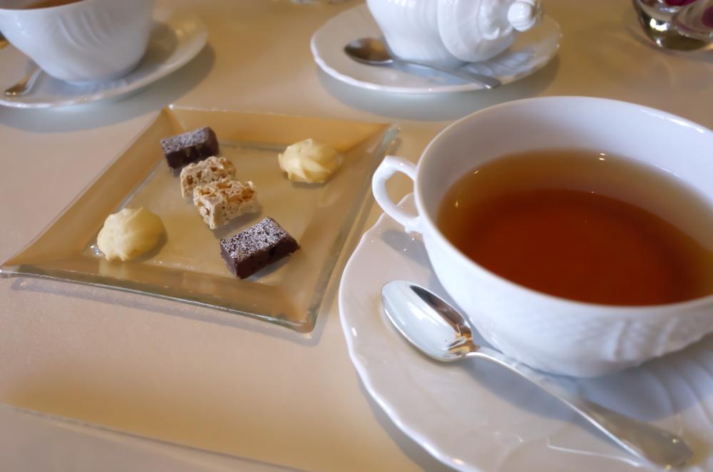 紅茶プチフル