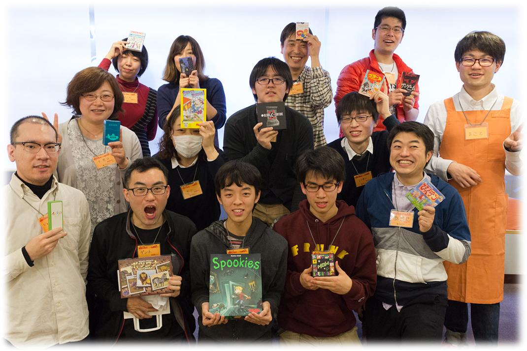 2016-03-19-1コ買って入るゲーム会-記念写真-w1070