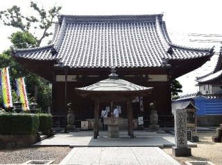 70本山寺-大師堂26