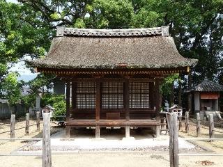 70本山寺-鎮守堂26