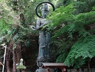 71弥谷寺-観音26