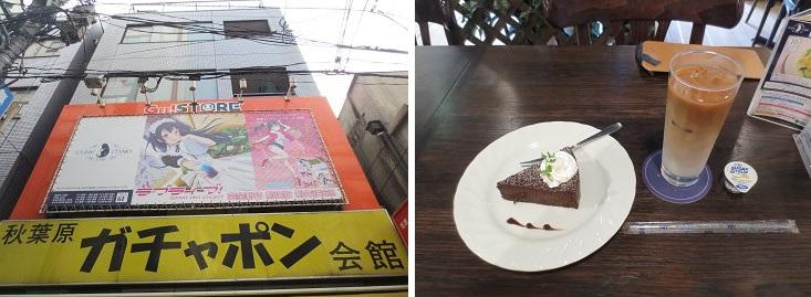 201510秋葉原、絵里生誕祭 (3)