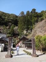 27神峯寺