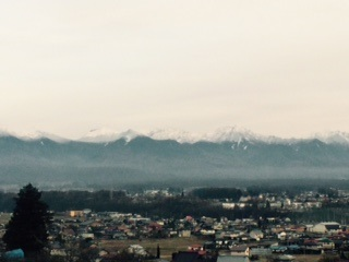 八ヶ岳20151129