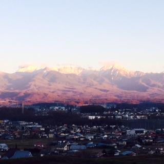 八ヶ岳2015120301