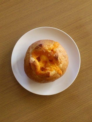 アンデルセン、チェダーチーズ3