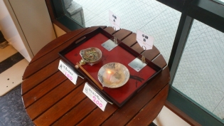キッチンポコ スタミナ丼、小松菜の白和え4