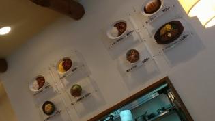 キッチンポコ スタミナ丼、小松菜の白和え6