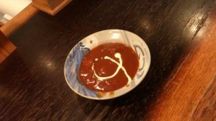 キッチンポコ 生姜焼き丼、ハッシュドビーフ5