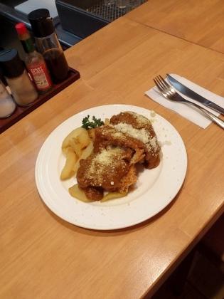 サクライ、ビクトリアチリチーズ3